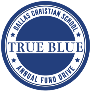 True Blue Annual Fund Drive Featured Photo