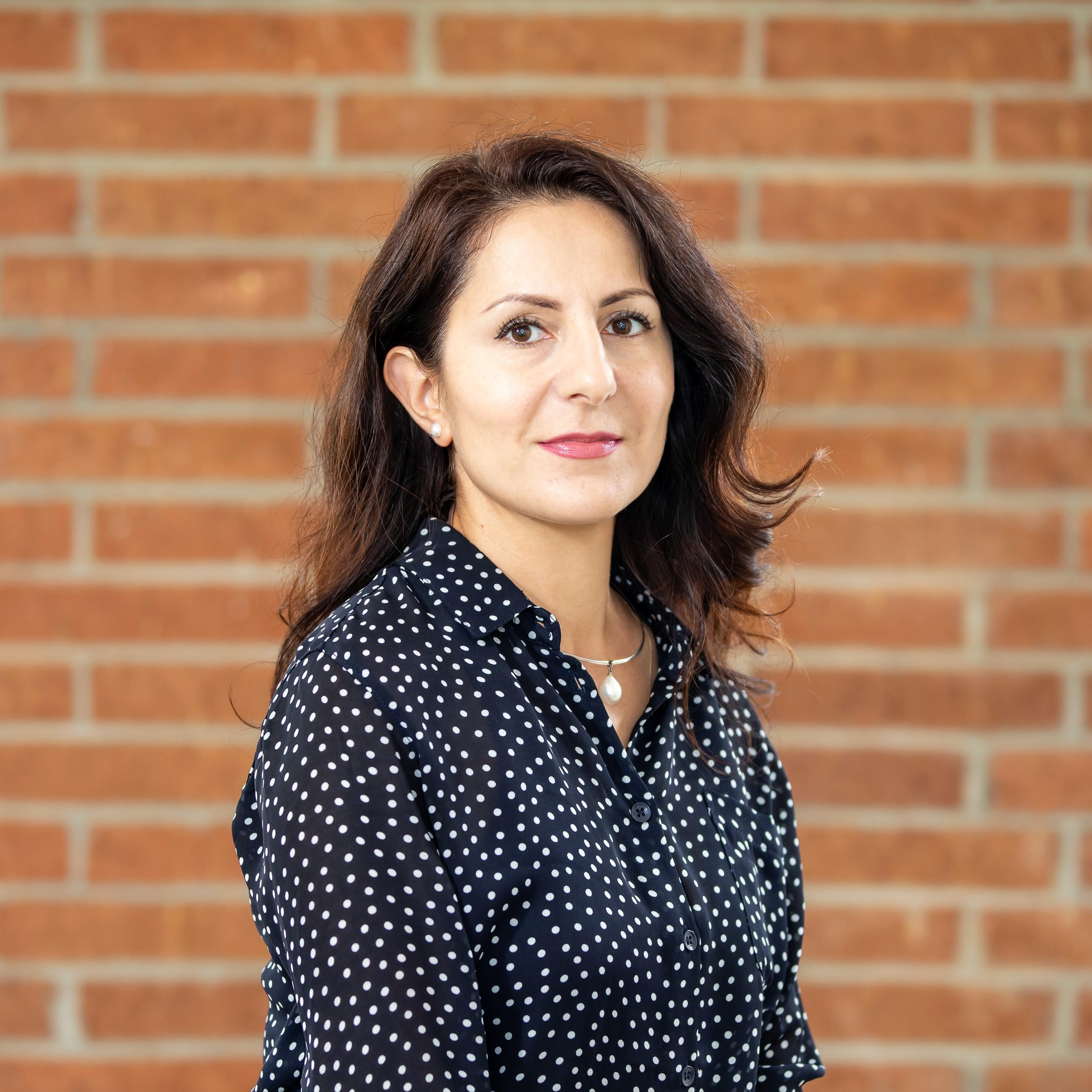 Laura Ghazaryan's Profile Photo