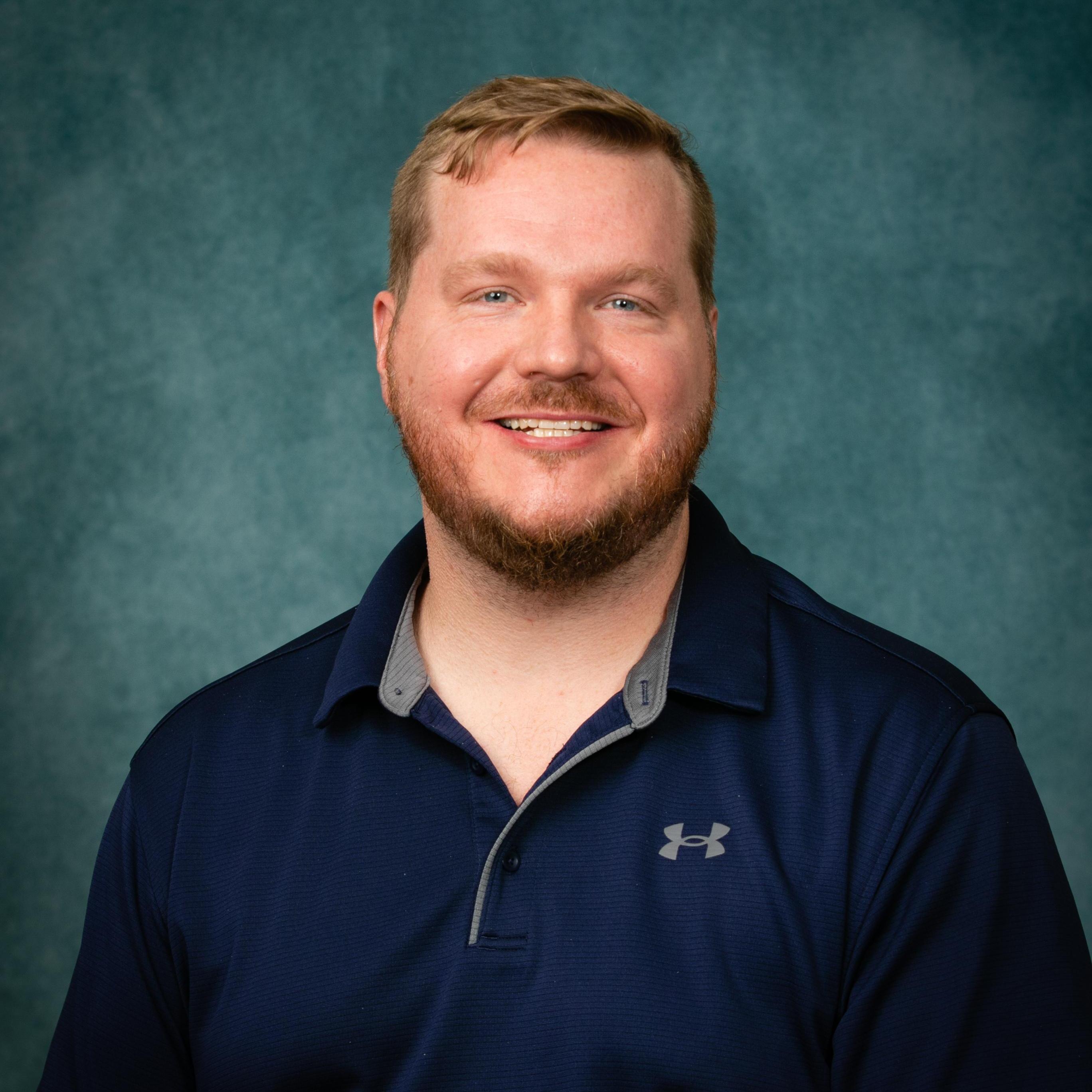 Caleb Jones's Profile Photo