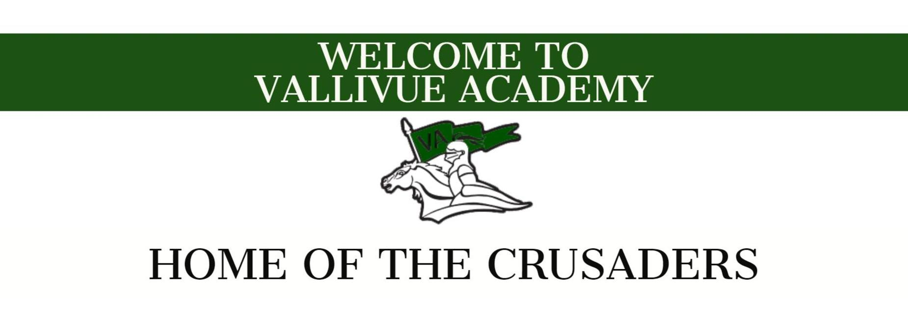 Welcome to Vallivue Academy