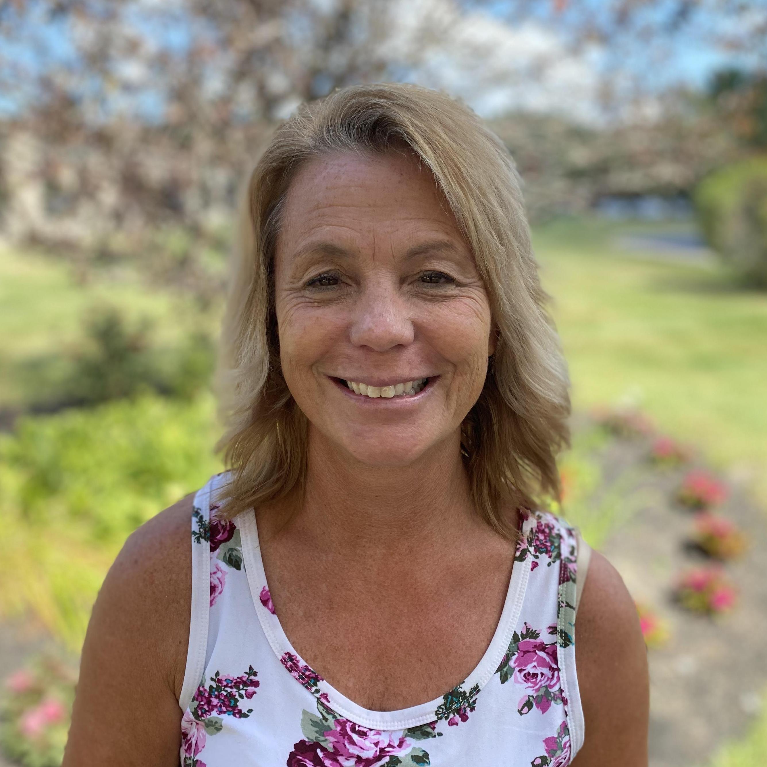 Mrs. Kimberly McEldowney's Profile Photo