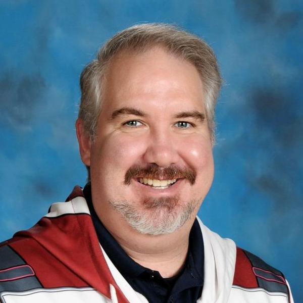 Anthony Byers's Profile Photo