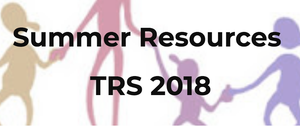 TRS Summer Resources