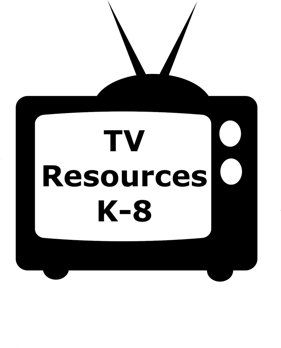 tv resources