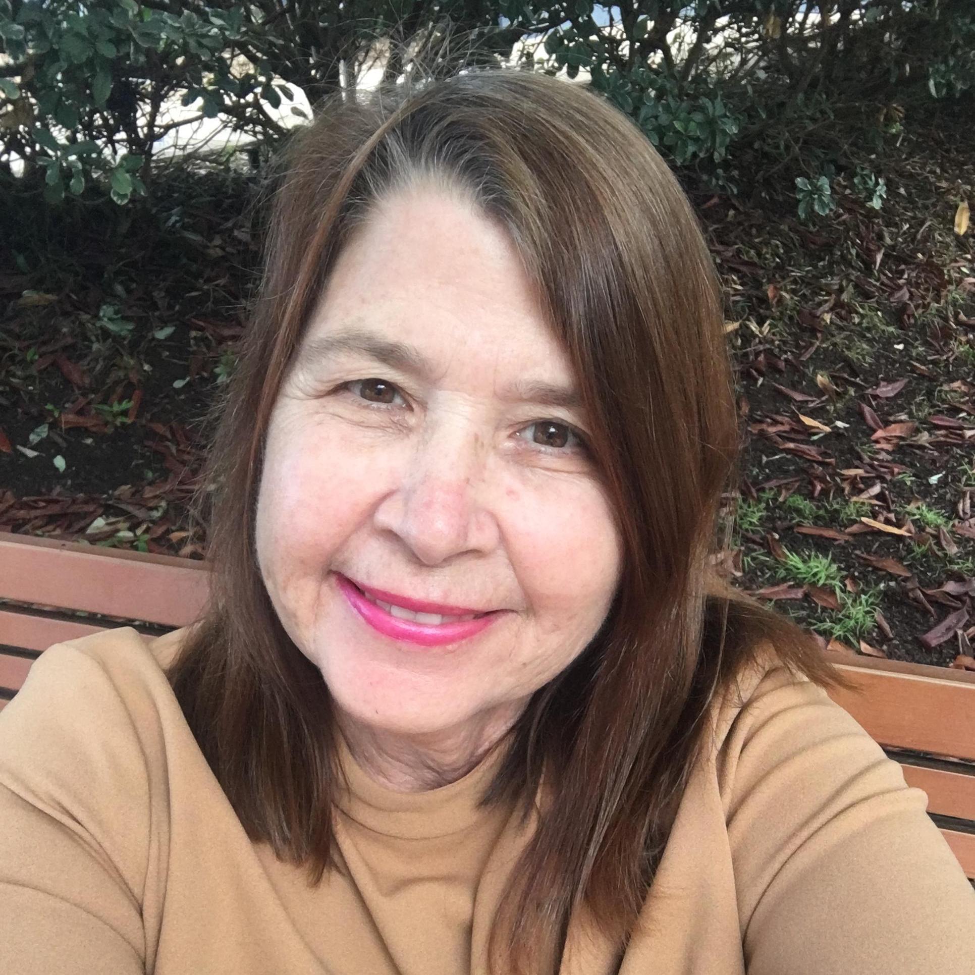 Sandra Punta's Profile Photo