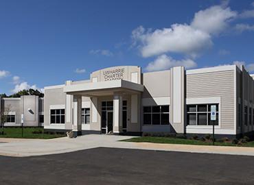 UCA High School