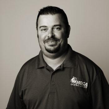 Josh Swearingen's Profile Photo