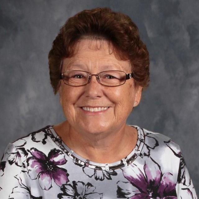 Meliah Martin's Profile Photo
