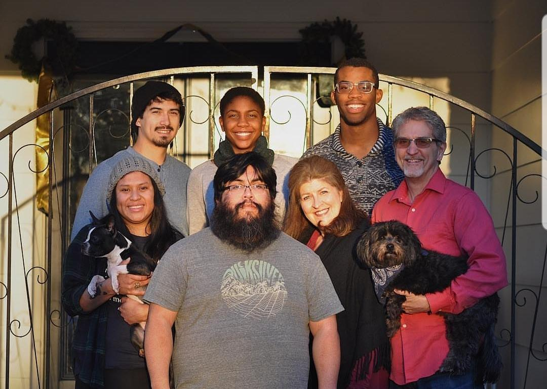 Thomason Family