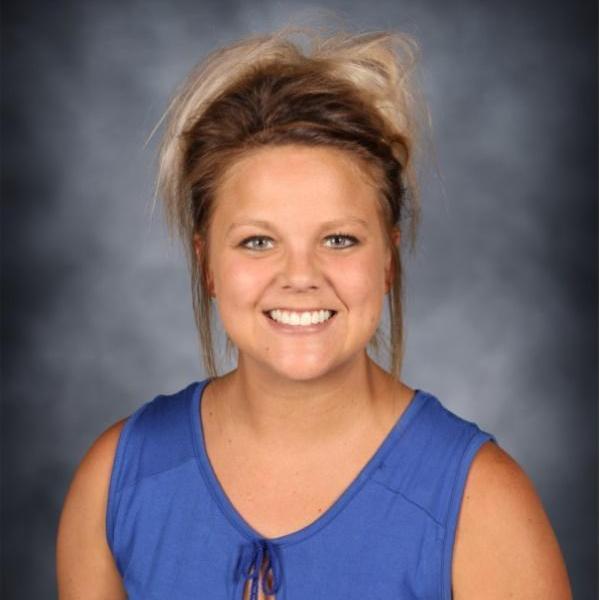 Mandi White's Profile Photo