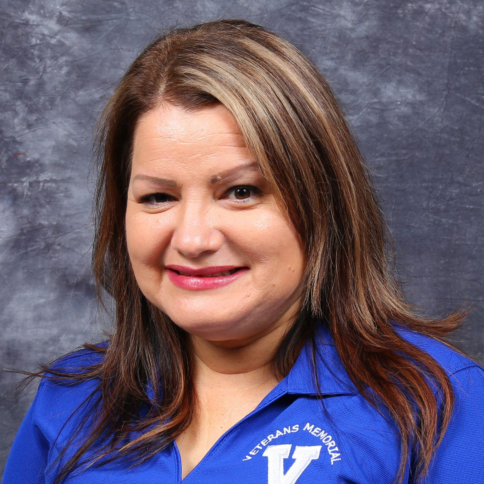 Maria Hinojosa's Profile Photo