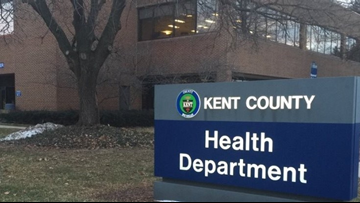 Kent County Health Department