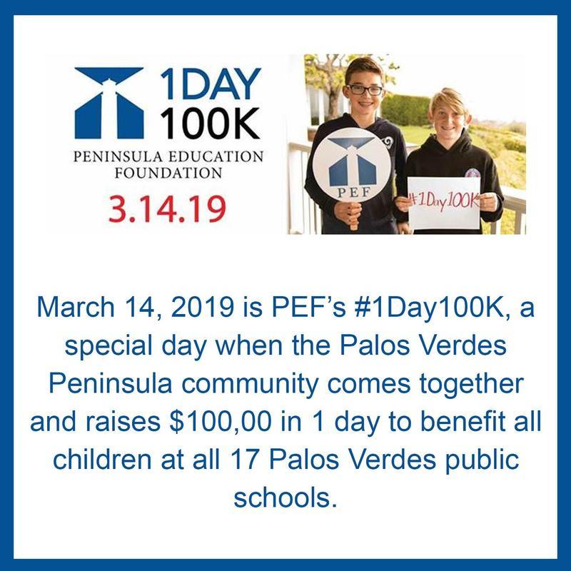 PEF 1 Day 100K Thank you! Thumbnail Image