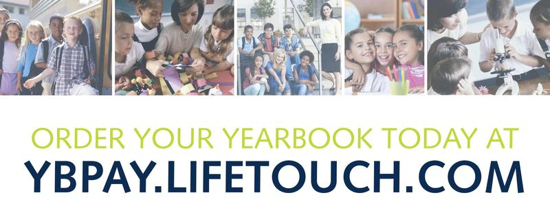Yearbook on sale image