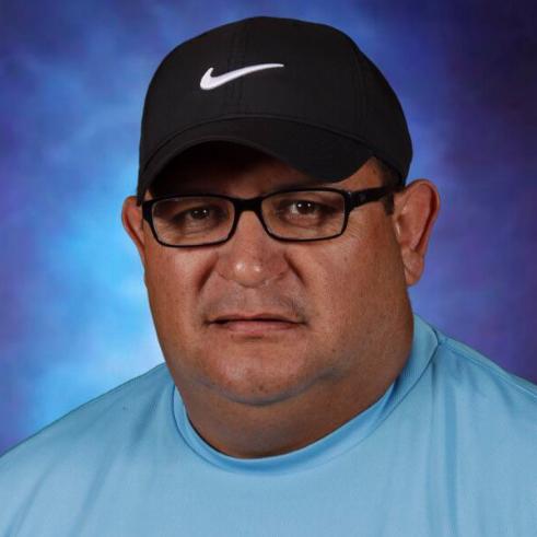 Gregory Goytia's Profile Photo