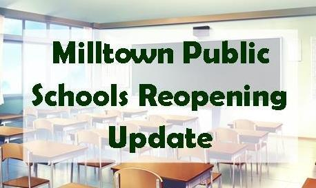 Reopening Transition Plan - Extended Day Featured Photo