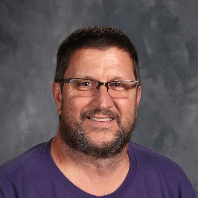Gary Phillips's Profile Photo