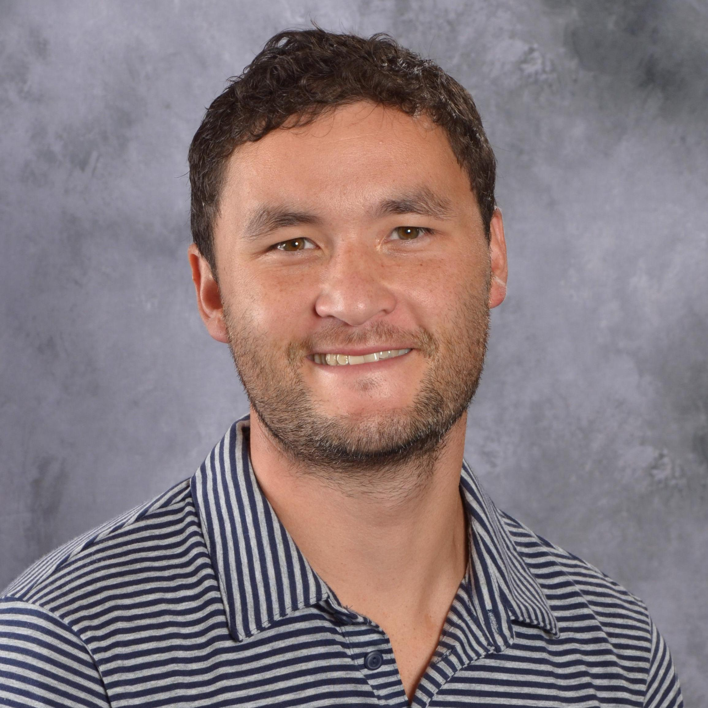 Matt Jen's Profile Photo