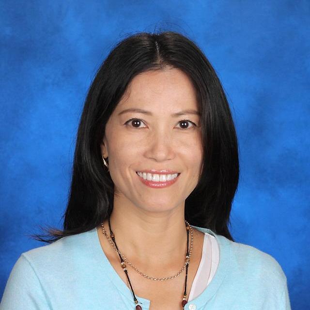 Nancy Helfman's Profile Photo