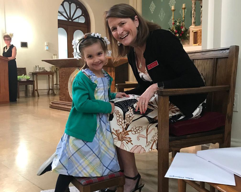 Preschool Prize Day