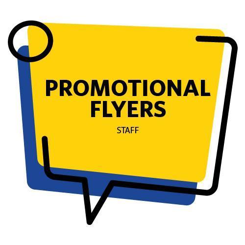 Staff Promotions