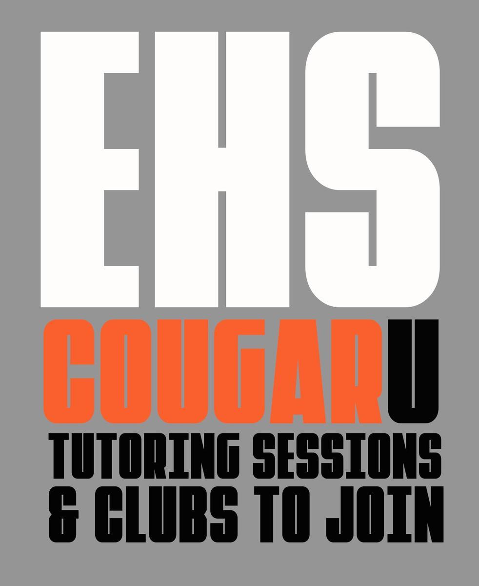 CougarU Tutoring