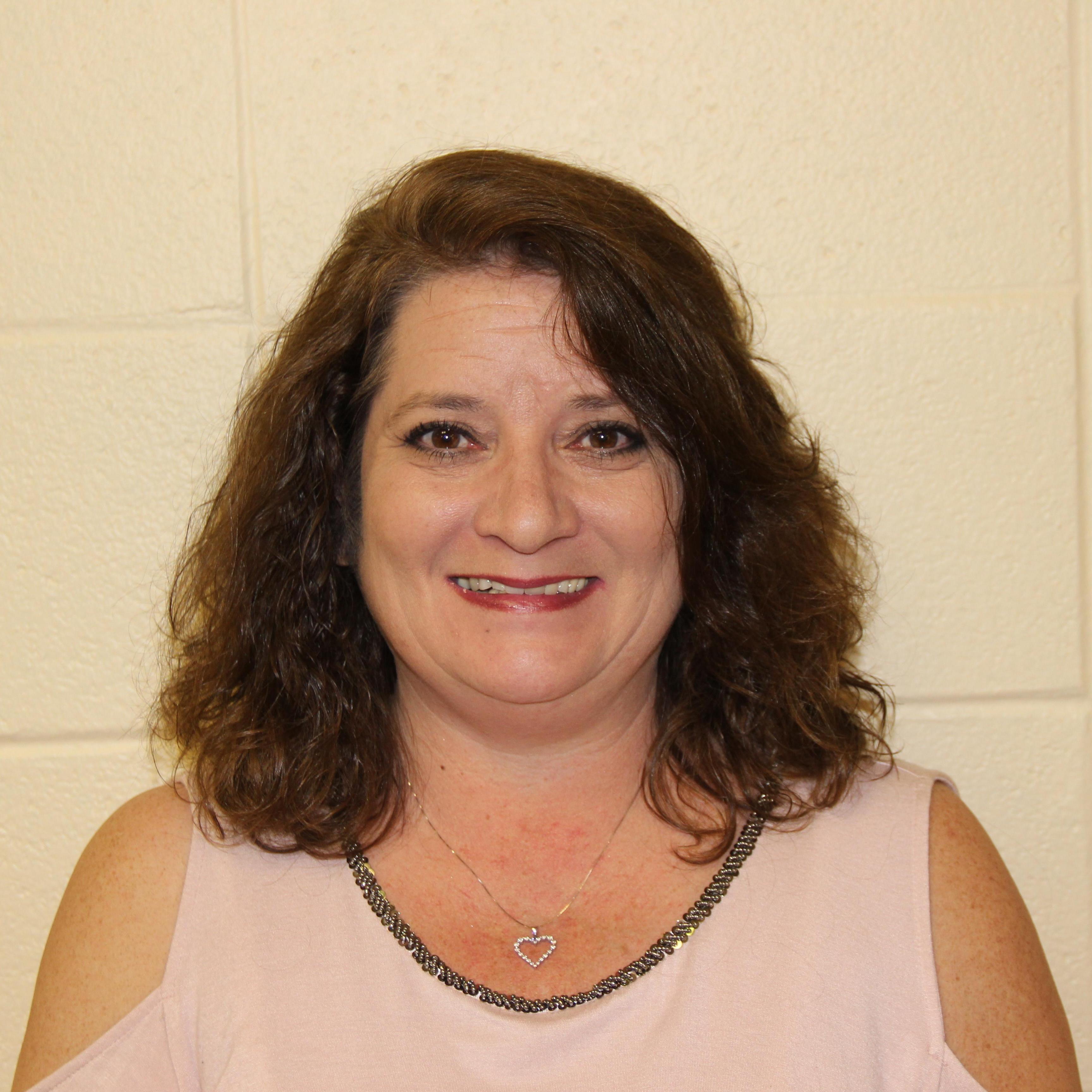 Lori Hunter's Profile Photo
