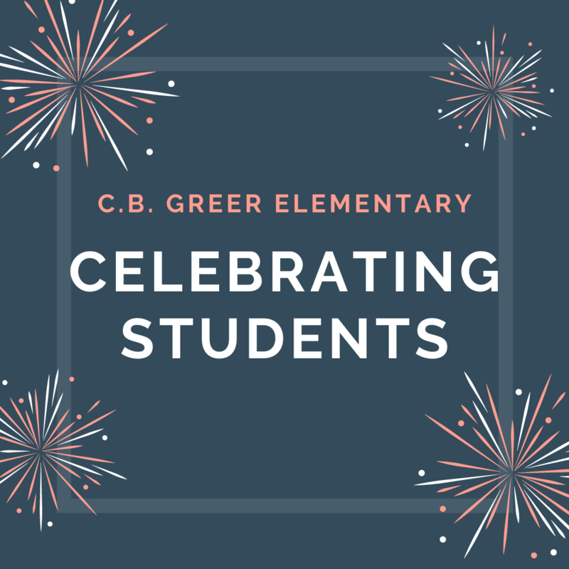 Celebrating Students