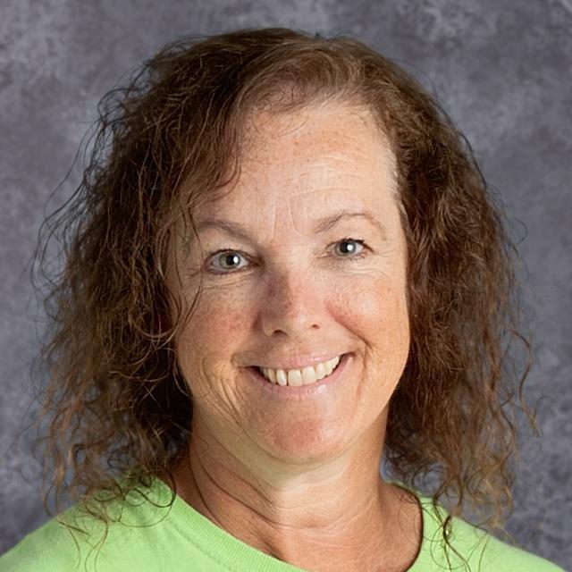 Karen Gault's Profile Photo
