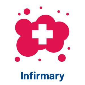 INFIRMARY
