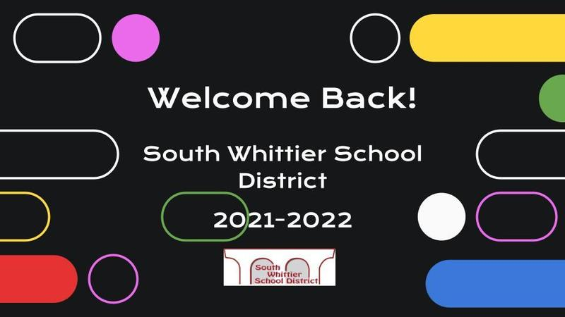 21-22 Welcome Back SWSD! Featured Photo