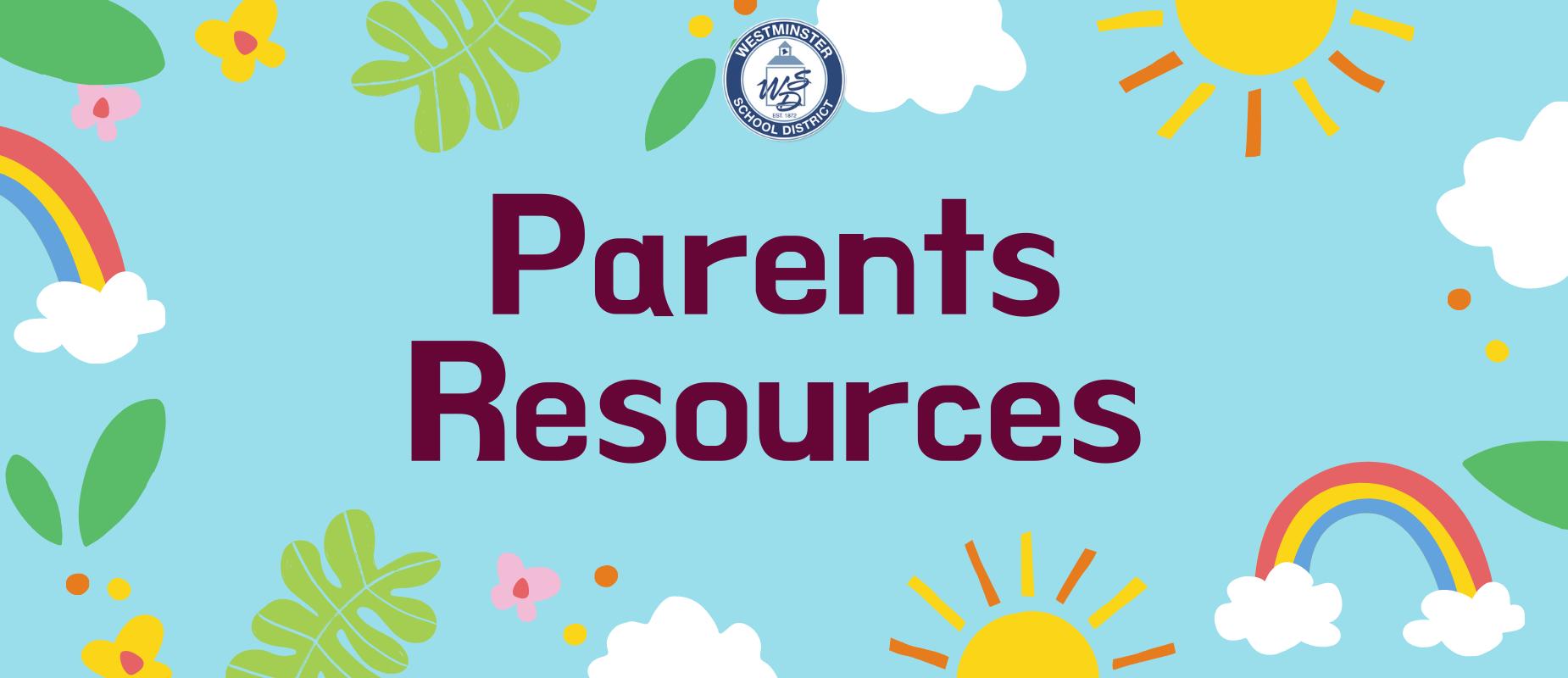Videos as Parent Resources
