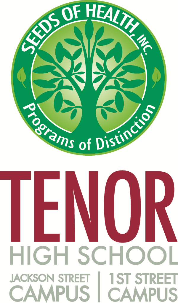 Tenor High School Logo