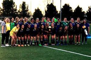 FHS Girls Soccer Team