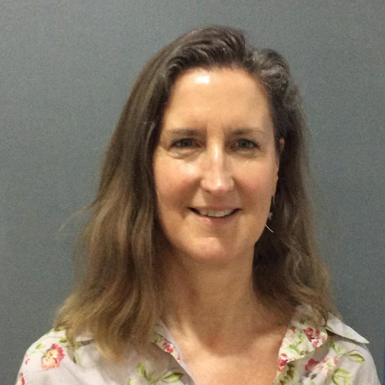 Claire Greenland's Profile Photo