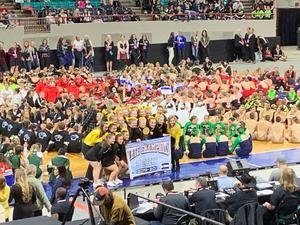 Cheer State Champs