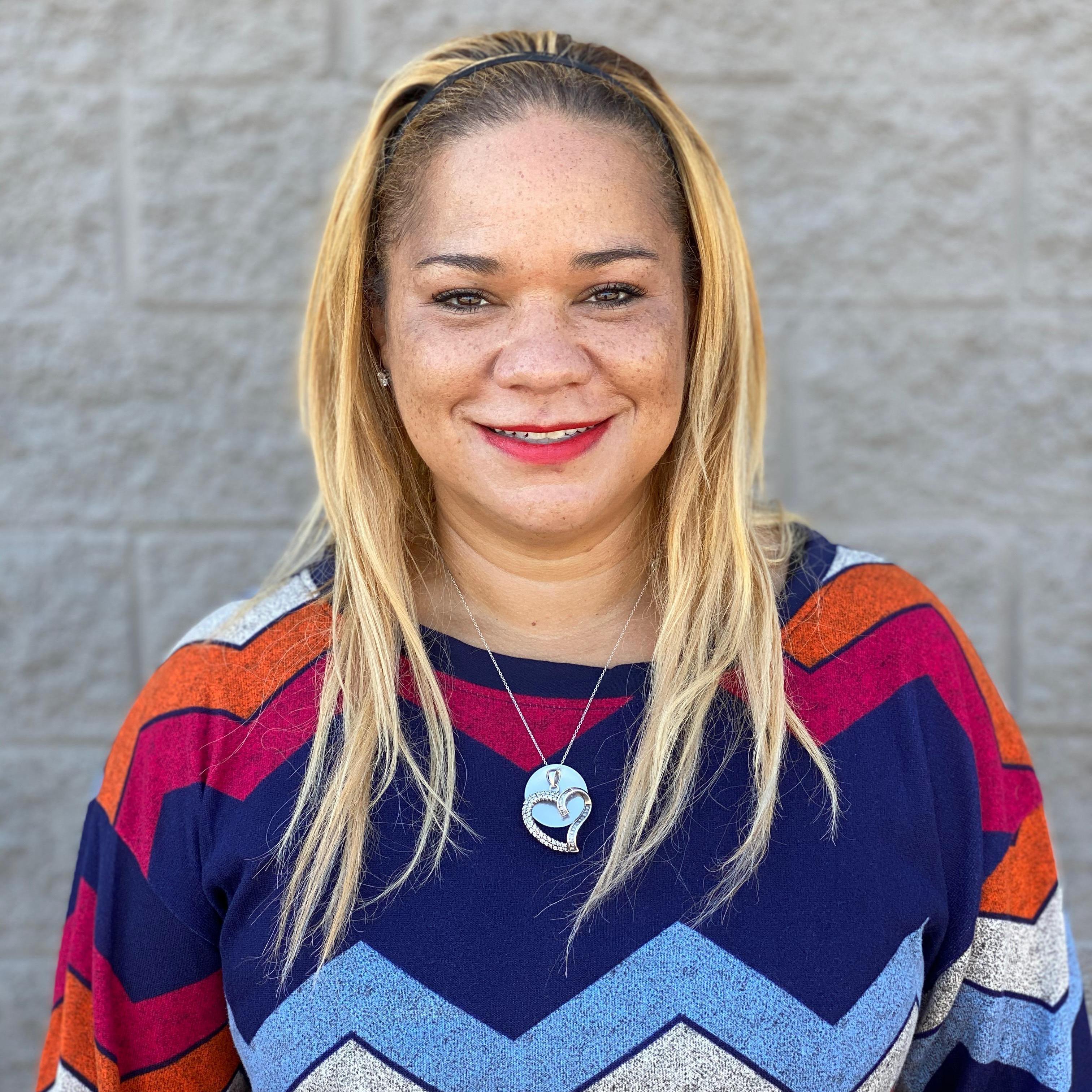 Alison Dumas's Profile Photo