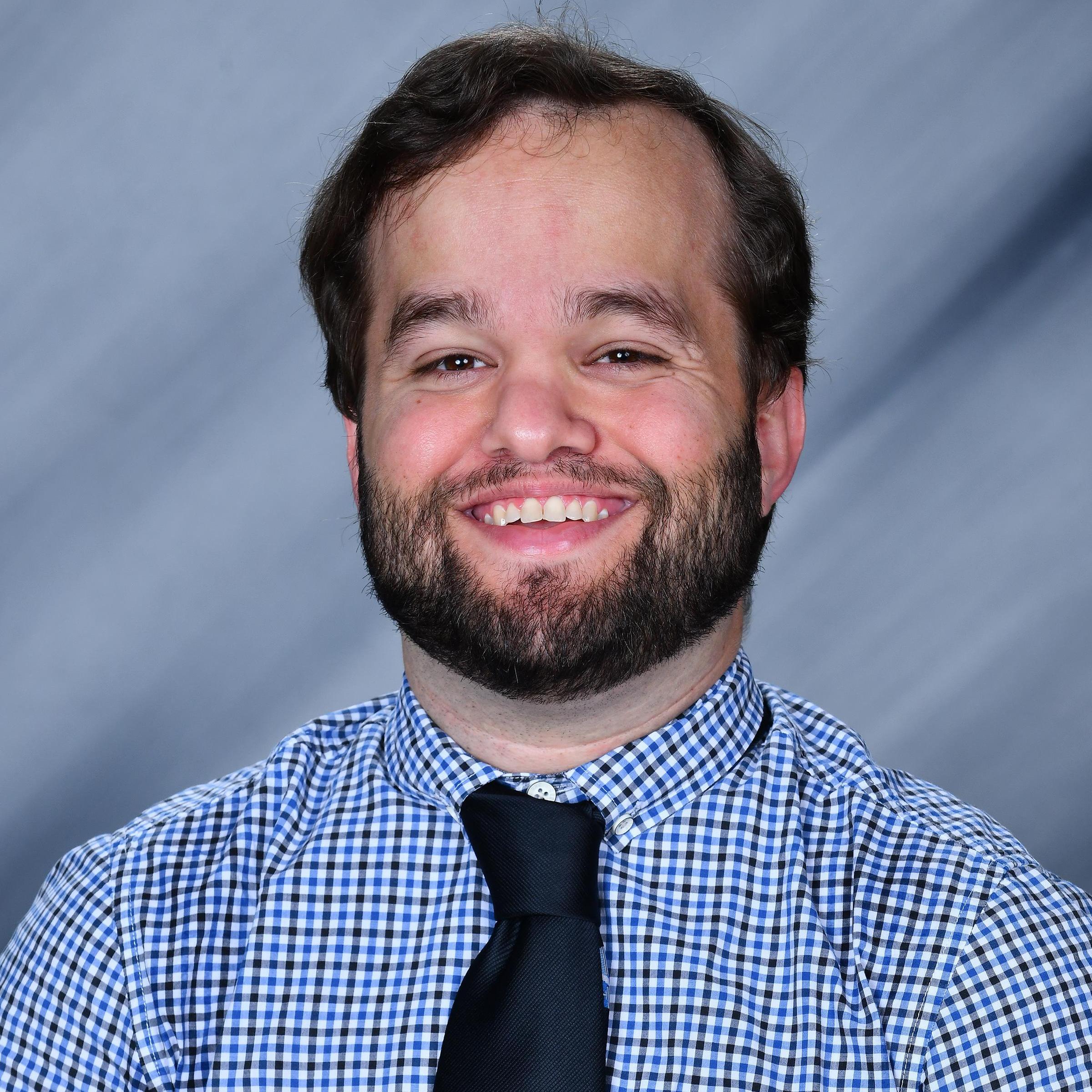 Caleb Tourres's Profile Photo
