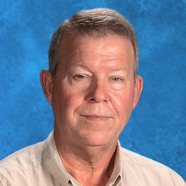 Randal Martin's Profile Photo