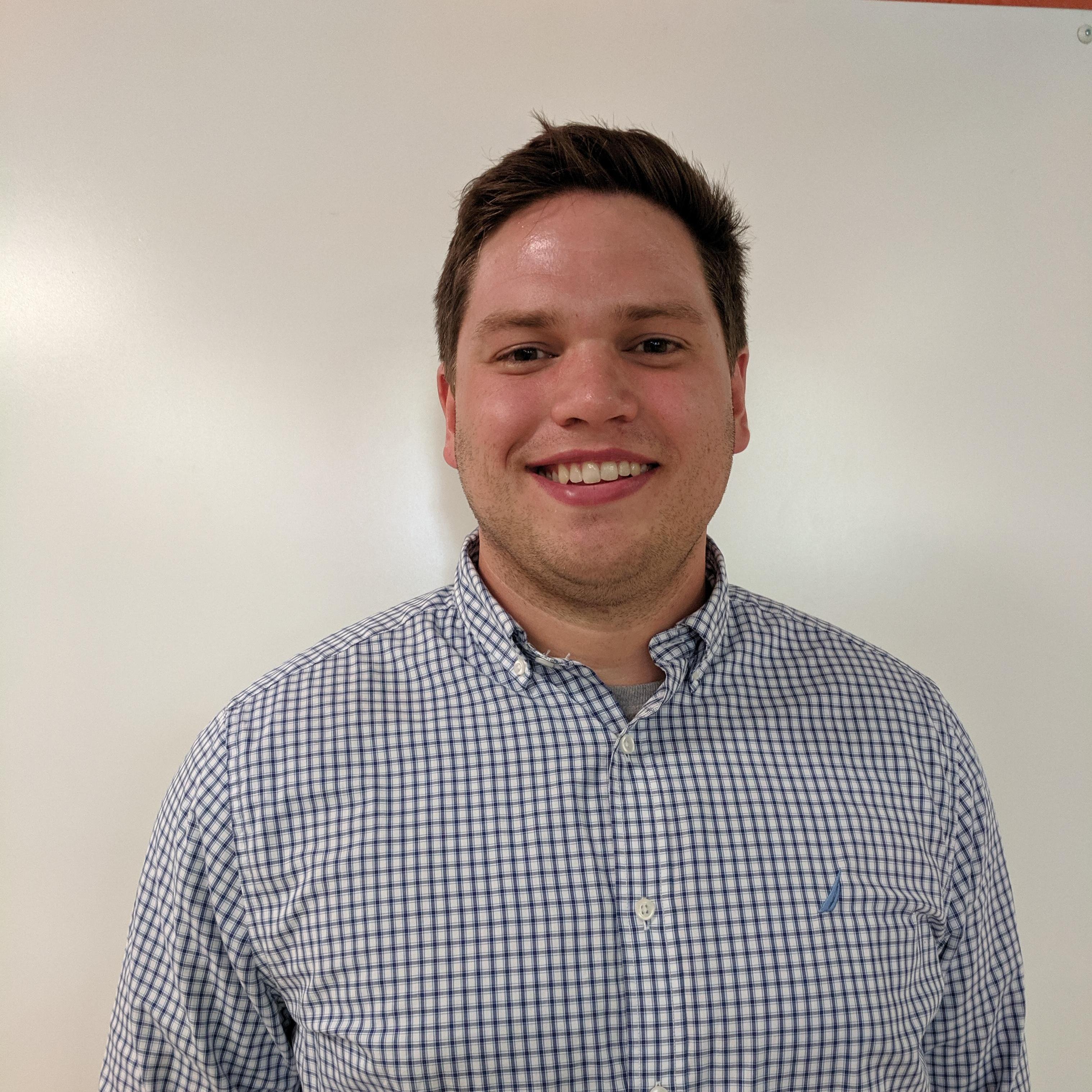 Tyler Skinner's Profile Photo