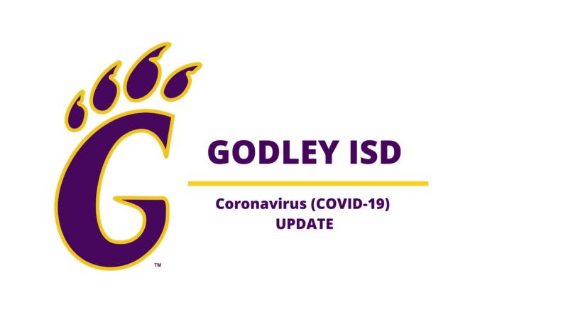 GISD coronavirus update