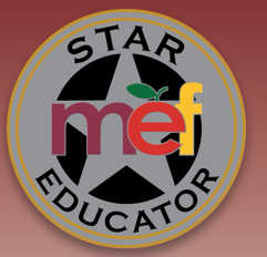 MEF Star Educator.png