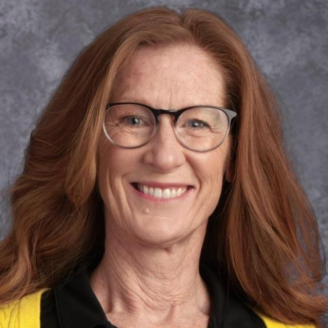Rebecca Head's Profile Photo
