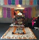 Day of the Dead 2018 Celebration // Celebrando Dia de los Muertos 2018