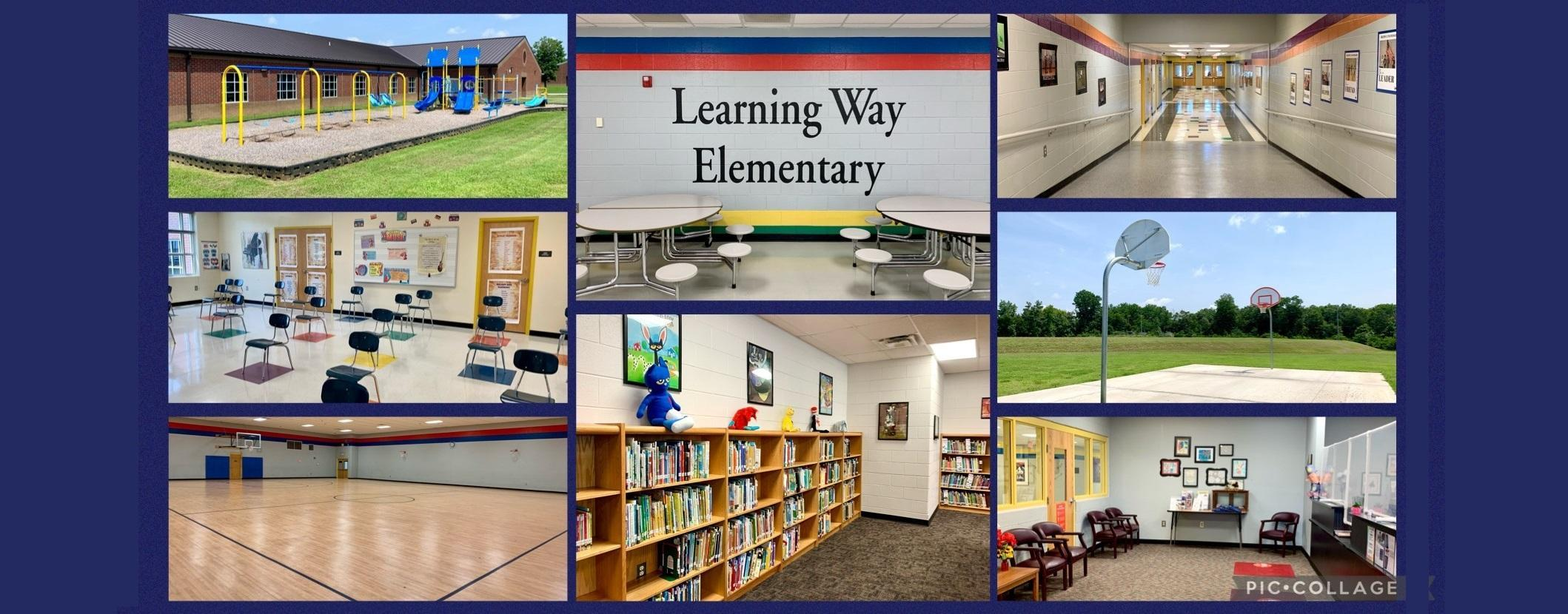 Welcome to Learning Way! Image