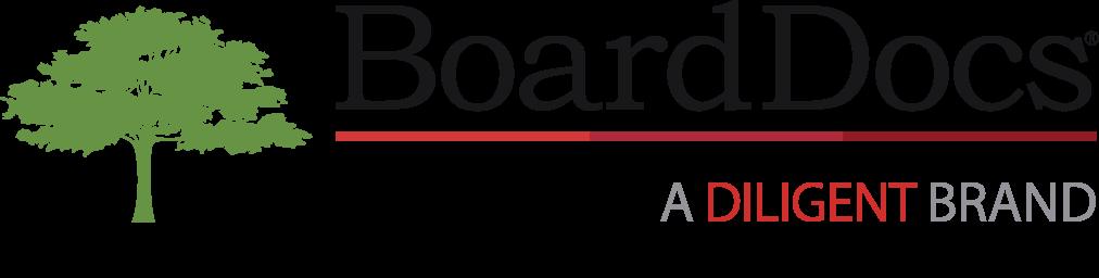 Image of Board Docs logo