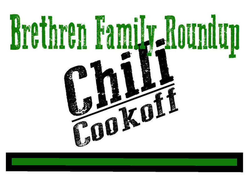 Brethren Family Round-Up (Chili Cookoff) Featured Photo
