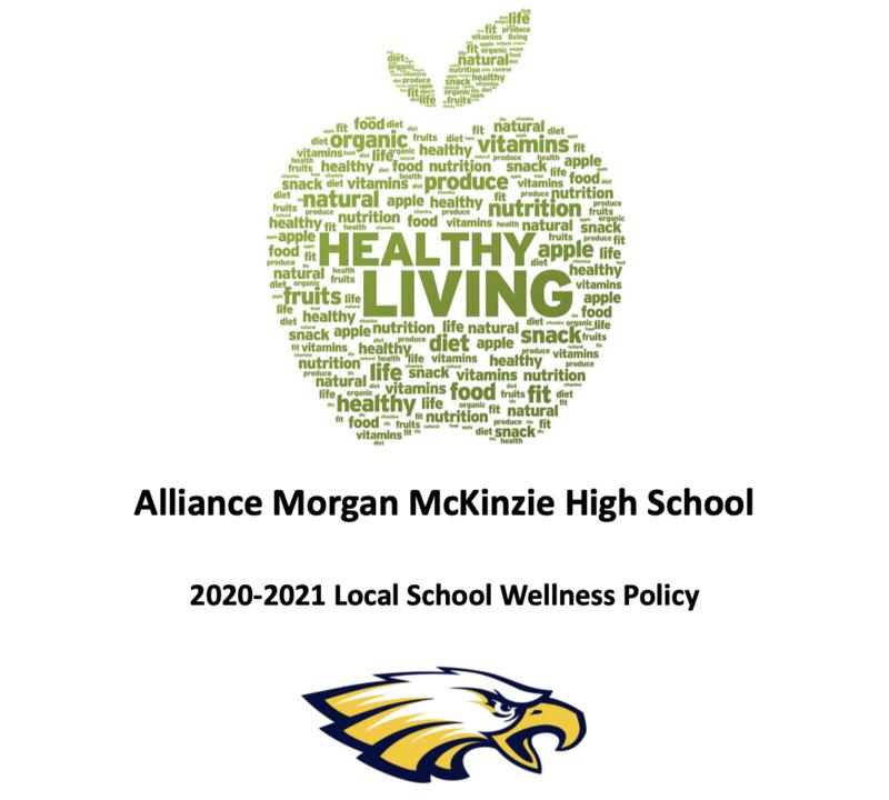 Local School Wellness Policy