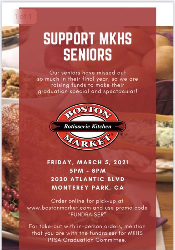 Support MKHS Seniors Featured Photo