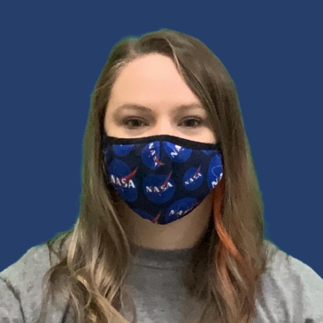 Amanda McGarvey's Profile Photo